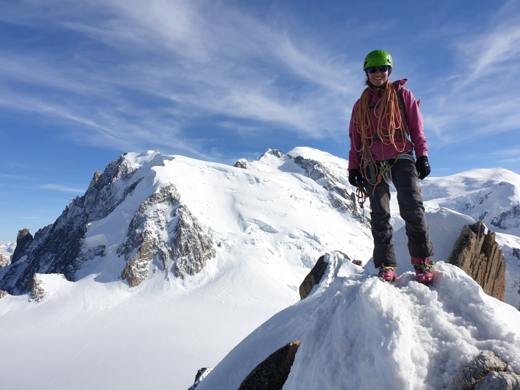 Cosmique ridge